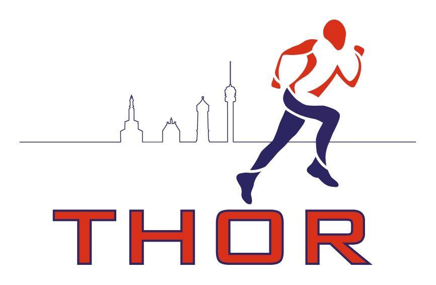 logo Thor maart 2009